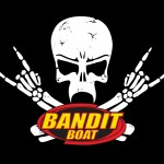 Bandit Boat Logotyp