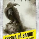 Bandit Inflames Poster